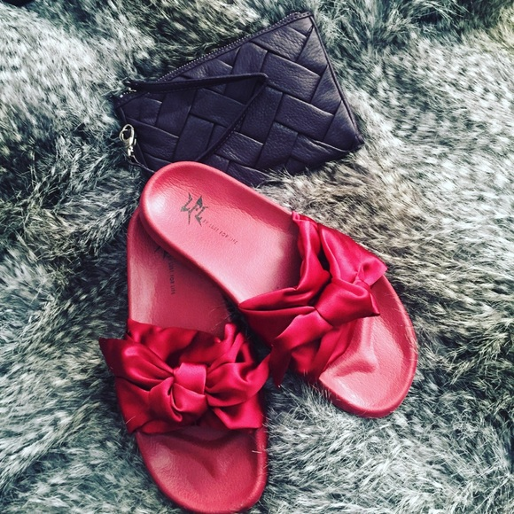 53542a32384142 LFL BY LUST FOR LIFE Shoes